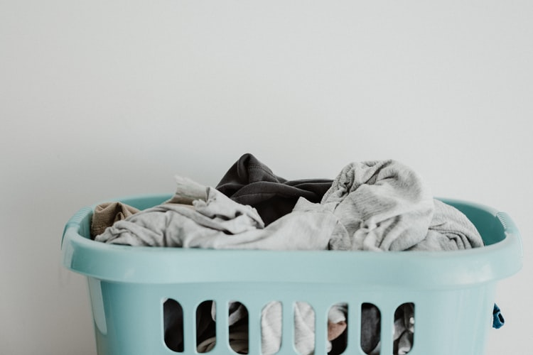 Laundry Room Organisation Tips
