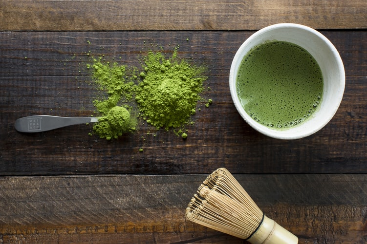 Why Green Tea's Bittersweet Palate Worth Every Sip?